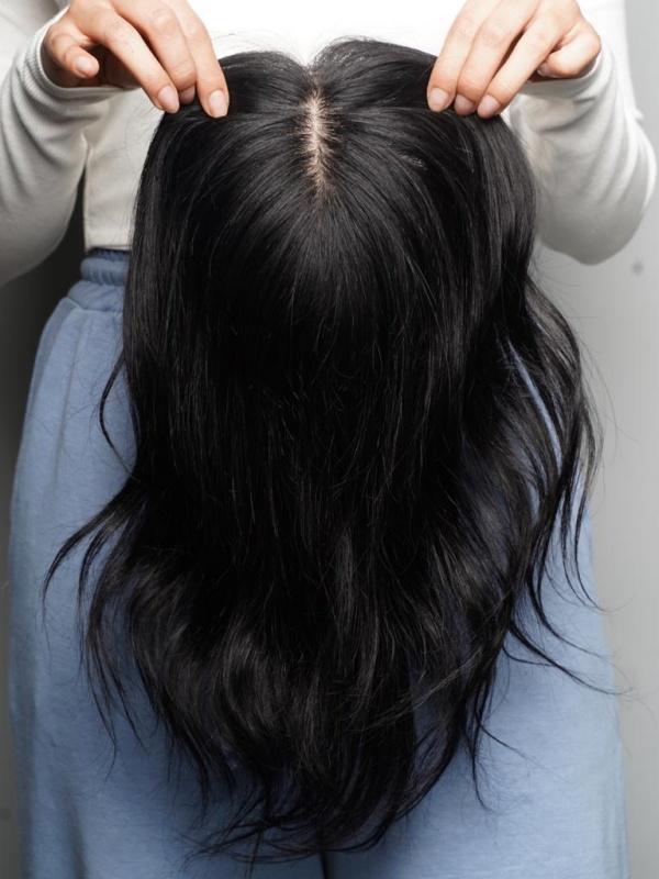 Tiêu chí đánh giá tóc giả cả đầu chất lượng